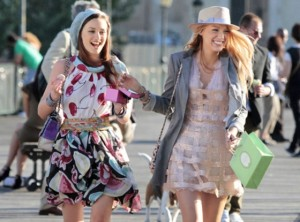 gossip girl fashion 1