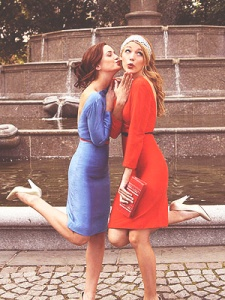 gossip girl fashion 2