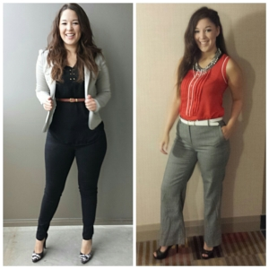 Weight Loss Success- Month of August