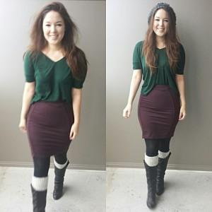 irish outfit