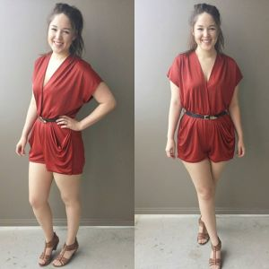 romper outfit