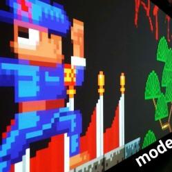 Mario Modern Art