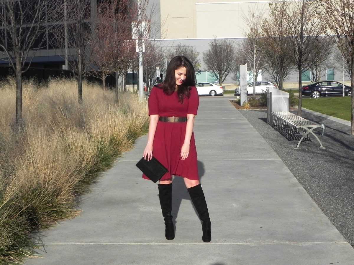 Eshakti: dresses for fall